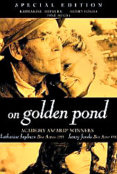 on golden pond psychology The very title, on golden pond, conjures images of docile nature and serene isolation and yet, like most everything else, the spirit of the play lies beneath the often similarly profound issues of a social and psychological nature are at the very heart of this play, with definite undercurrents at work, such as domestic strife and.