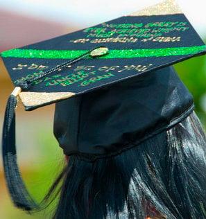 Saint Leo University commencement