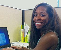 Saint Leo University Career Services.Katrina Wahlstrom