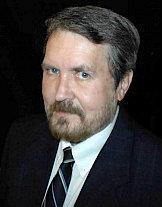 George Zagursky.Saint Leo University
