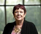 Diane Johnson.Saint Leo University