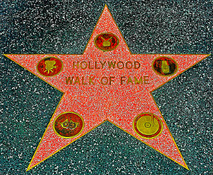 hollywood star.2
