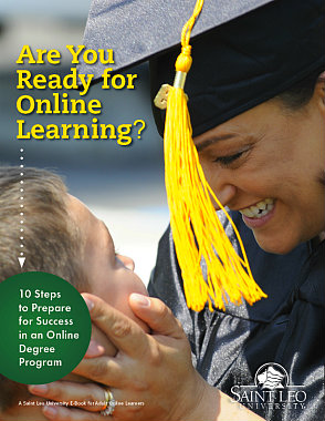 Saint Leo University e-book