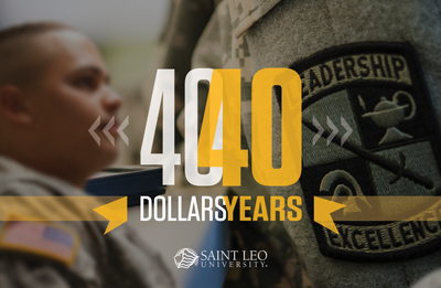 Saint Leo University. Military Student Services Fund