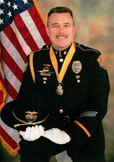 Officer Michael Boyer