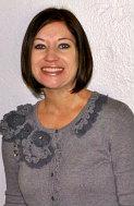 Dr. Tammy Zacchilli.Saint Leo University