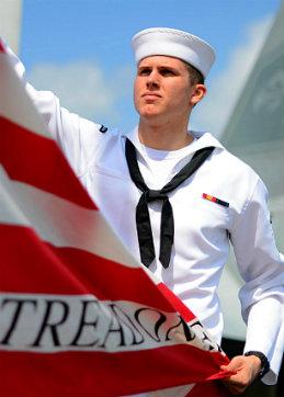 Top online degree programs for veterans
