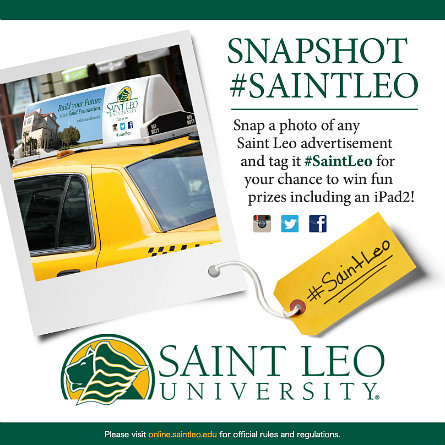 # SaintLeo