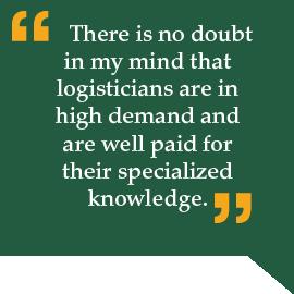 online business administration degree.logistics