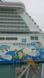 The Norwegian Escape
