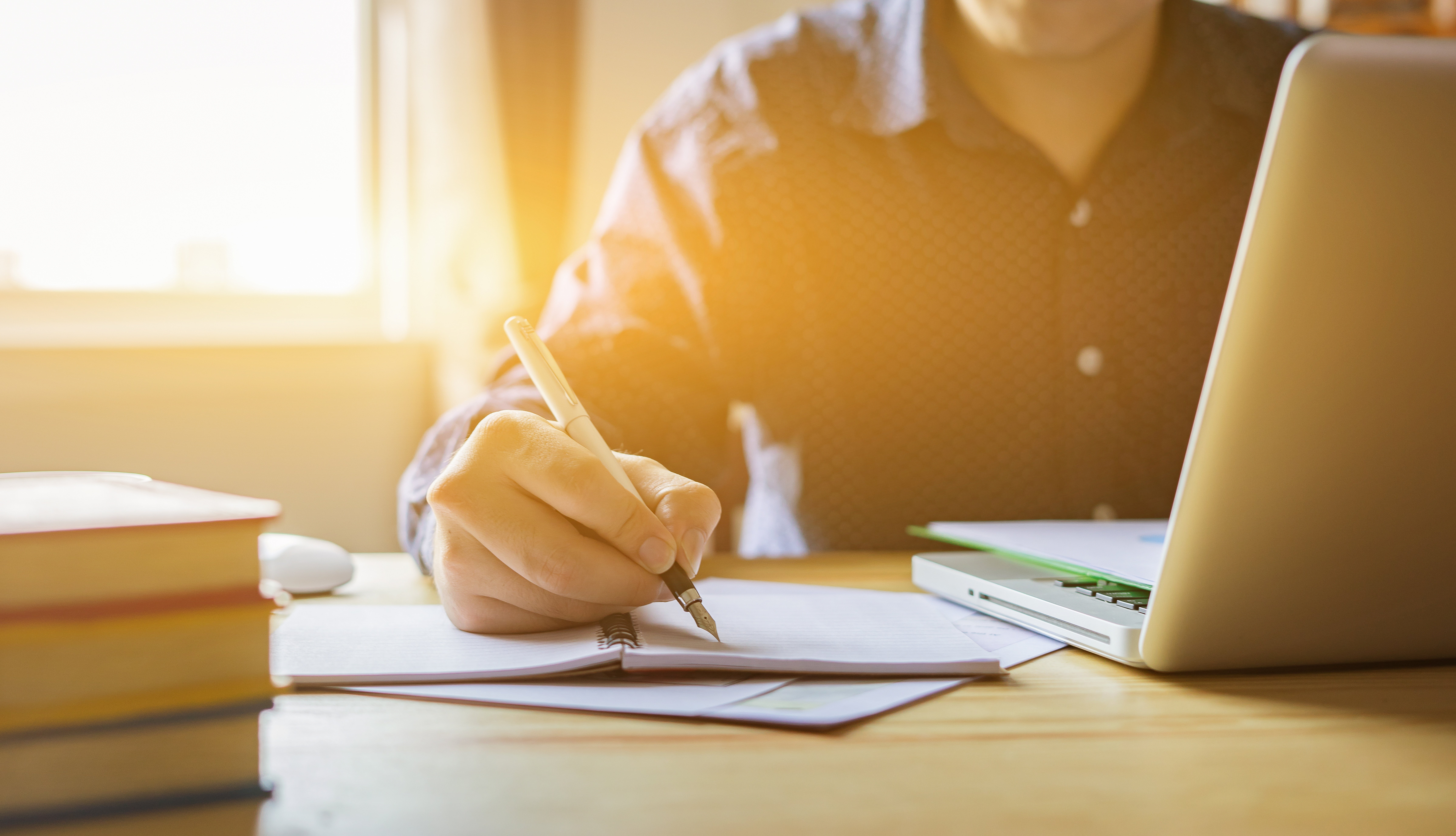 A Guide to Writing a Winning College Application Essay