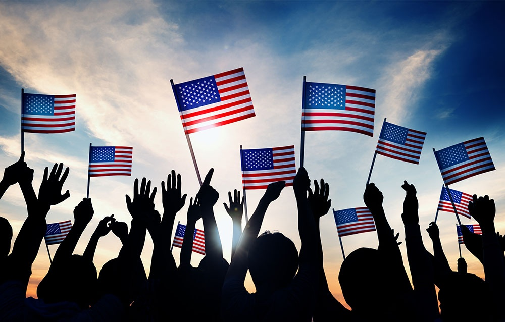 People waving American flags.jpg